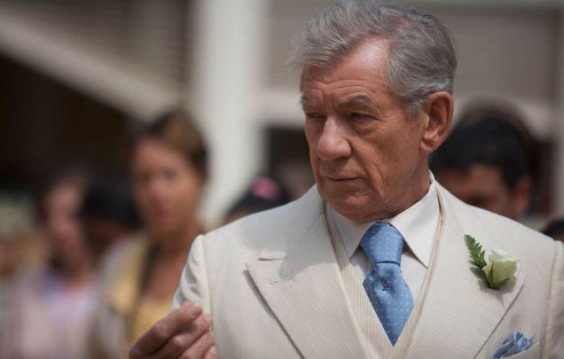 Sir Ian McKellen, The Prisoner