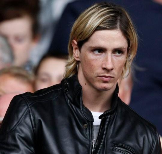Chelsea make Fernando Torres a £70m transfer target ...