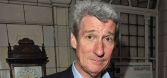 Jeremy Paxman: 'Is that Lord Ashdown money talking?'