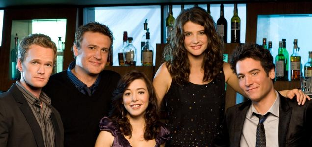 How I Met Your Mother cast have been keeping the ending secret for a long time