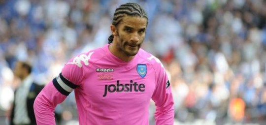 David James is reportedly being lined up to replace Avram Grant at Portsmouth