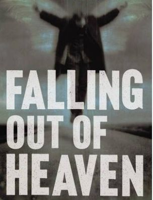 Falling Out Of Heaven book review