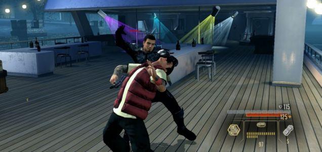 Alpha Protocol: The Espionage RPG (360) - More Basildon Bond than James Bond