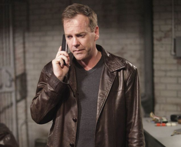 TV series 24 IS getting a reboot – but without Jack Bauer at the helm, Fox confirms