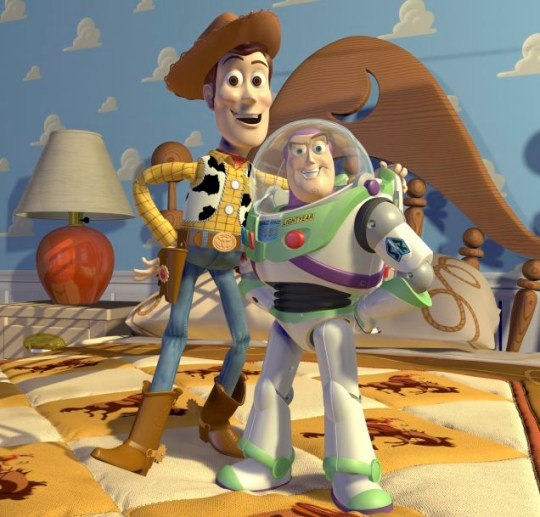 Toy Story 3 will receive its UK premiere at the Edinburgh International Film Festival