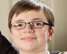 Ben Mitchell is played by Charlie Jones