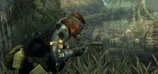Games Review Metal Gear Solid Peace Walker Hits Its Stride Metro