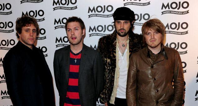 Glastonbury tweets early festival line-up confirming Kasabian as headliners alongside Arcade Fire