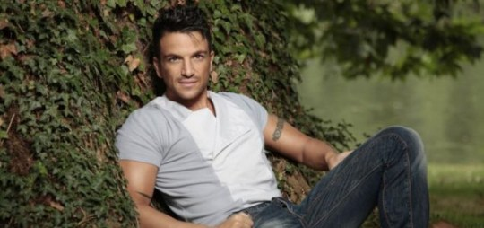 Peter Andre: The Next Chapter
