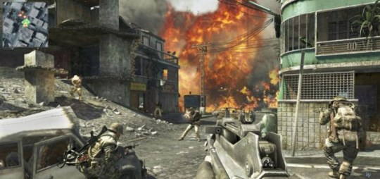 Call Of Duty: Black Ops - it's still free online, for now