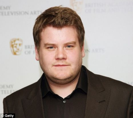 James Corden Gavin and Stacey