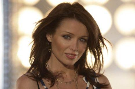Dannii Minogue X Factor Tulisa quit Twitter
