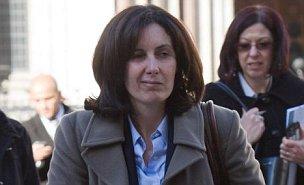 Penny Johnson £6m damages plastic surgeon experimental surgery 'playing God'