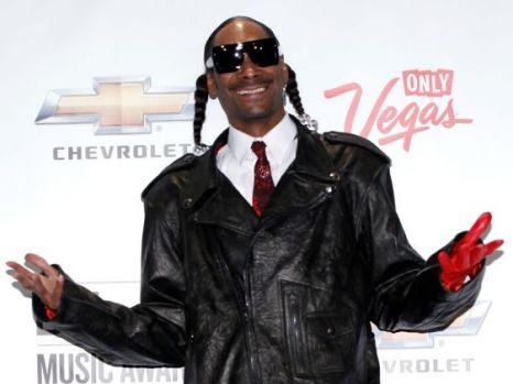 Snoop Dogg Celebrity Big Brother