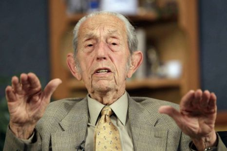 Harold Camping picks October 21 as new Judgement Day after May 21 passed without