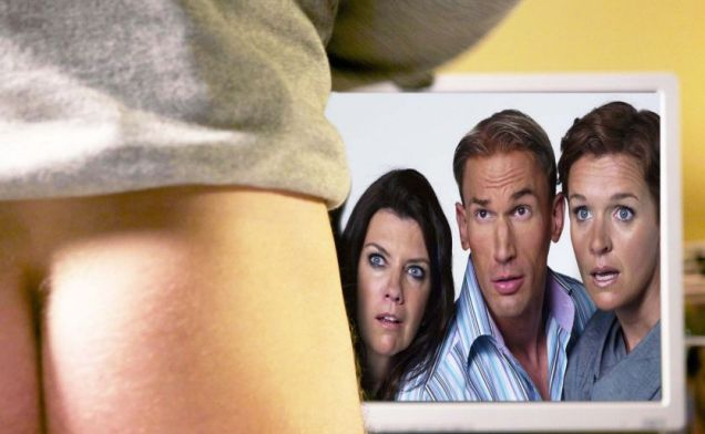 Diagnosis Live From The Clinic, Christian Jessen