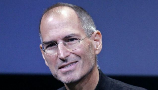 Steve Jobs: back for another Stevenote on June 7 (AP)