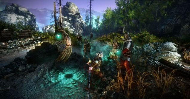 The Witcher 2: Assassins Of Kings (PC) – which path will you take?