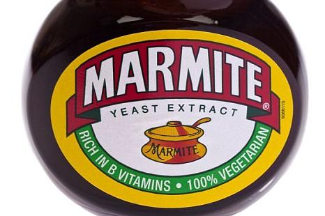 Marmite has been taken off the shelves in Danish shops