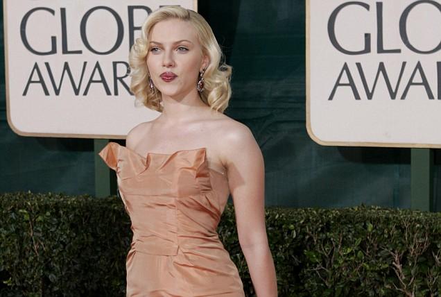 Scarlett Johansson singing Summertime