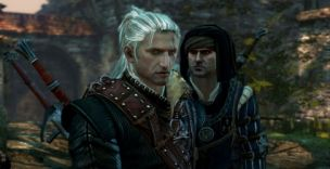 The Witcher 2 – aiming high