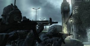 Call Of Duty: Modern Warfare 3 – exactly what you'd expect?