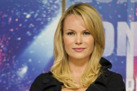 Amanda Holden: Cheryl Cole will 'regret' not returning to UK