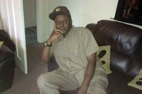 Delivery man Charles Bunyasi, 49, of Mitcham (Picture: Facebook)