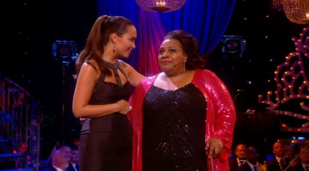Jocelyn Brown, Popstar to Operastar