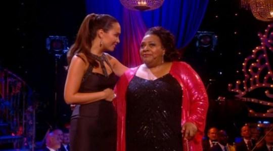 Jocelyn Brown, Popstar to Operastar