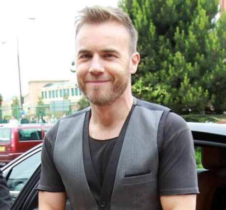 Gary Barlow, X Factor auditions