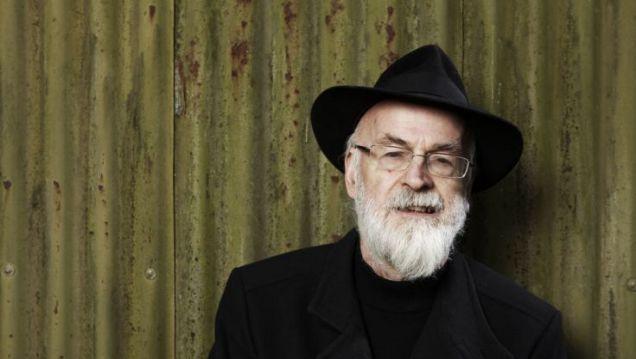 Terry Pratchett: Choosing To Die, BBC2, 9pm (Pic: BBC)