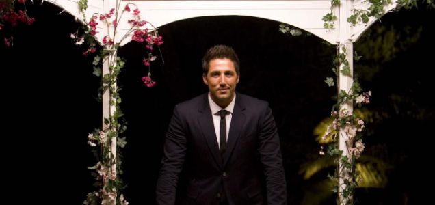 Gavin Henson will appear in the UK version of US show The Bachelor