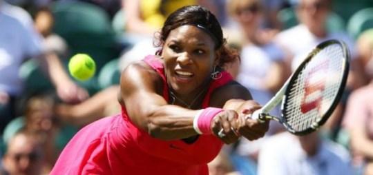 Serena Williams Eastbourne