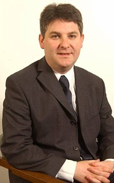 Tory MP Philip Davies