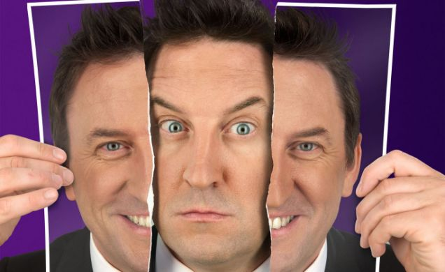 'Lee Mack's All Star Cast'