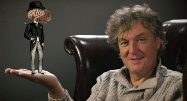 James May's Things You Need To Know, 10pm