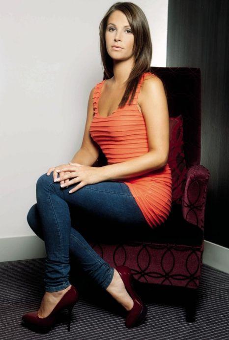 Natasha Giggs