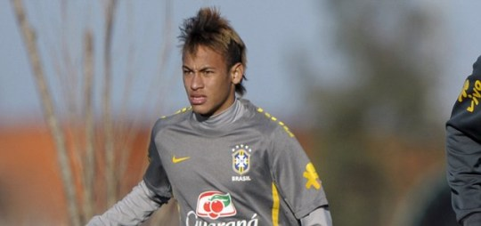 Neymar Chelsea transfer wish-list Man City Santos