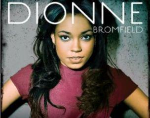 Dionne Bromfield Amy Winehouse