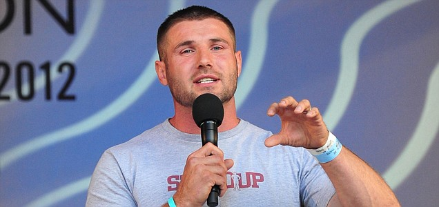 Ben Cohen is the latest addition to The Jump as the show replaces its injured contestants