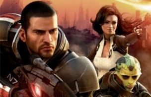 Mass Effect 2 – pass on the difference