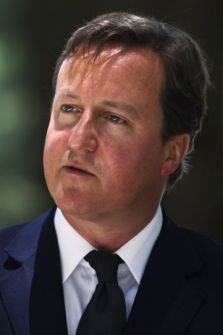 David Cameron's reputation is at risk