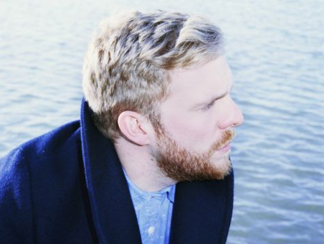 Alex Clare, The Lateness Of The Hour