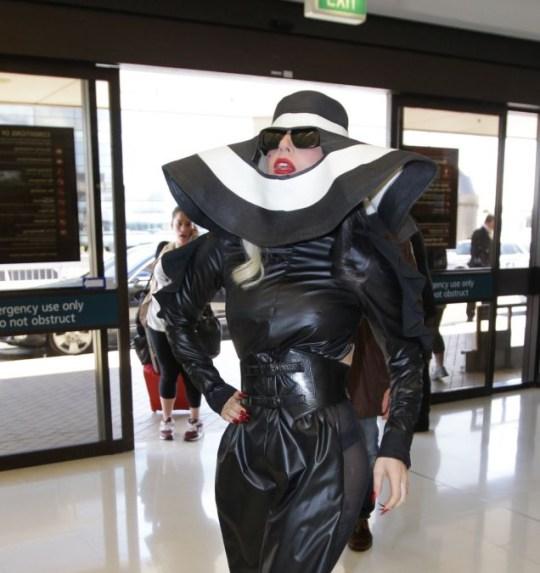 Lady Gaga, Sydney, Austarlia, show