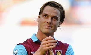 Scott Parker West Ham Spurs Aston Villa transfer saga