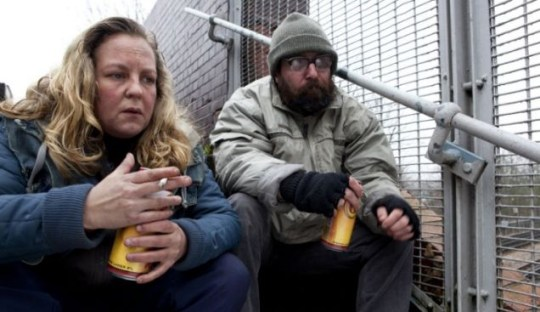 Channel 4, Johnny Harris, Lorraine Stanley, Coming Up: Home