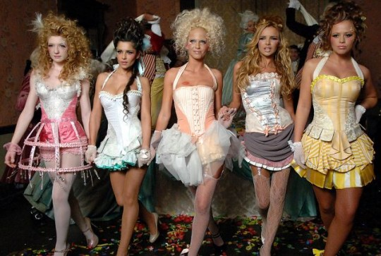 Nadine Coyle confirms Girls Aloud tenth anniversary reunion