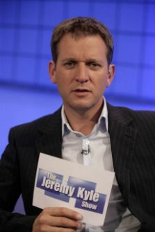 Jeremy Kyle High Stakes
