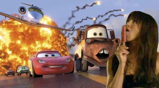 Cars 2 v Horrible Bosses: Film Face-off | Metro News